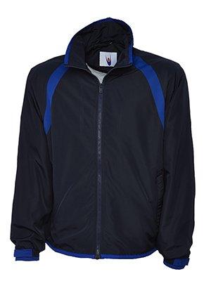 MAKZ -  Giacca sportiva - Uomo Blu