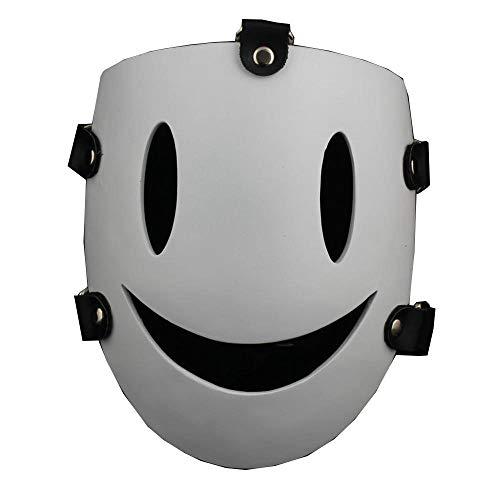 lloween Sammlung COS Cosplay Himmel Invasion Anime Sniper Maske ()