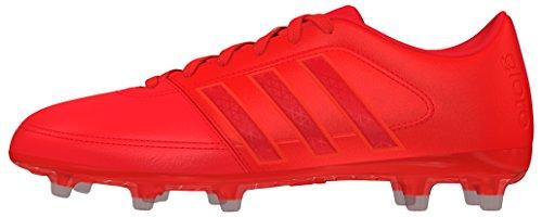 adidas Jungen Gloro 16.1 FG Fußballschuhe, Rojo Rojsol, 36 EU