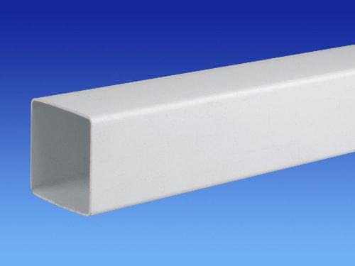 wavin-osma-4t882blanco-61mm-tubera-bajante-cuadrado-2m