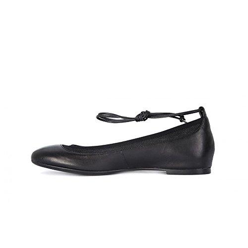 FRAU , Damen Outdoor Fitnessschuhe schwarz schwarz 38 Schwarz