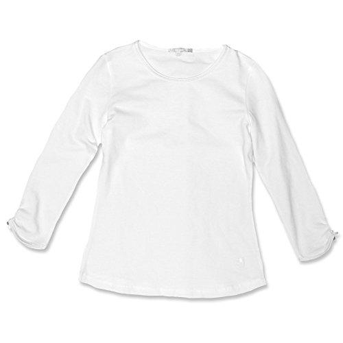 Gymp festliches Unterzieh-Shirt Kommunion weiss 350-6052-40w (116-6, weiss)