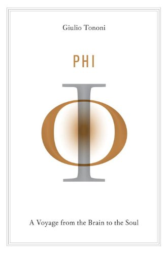 Phi: A Voyage from the Brain to the Soul (English Edition) por Giulio Tononi