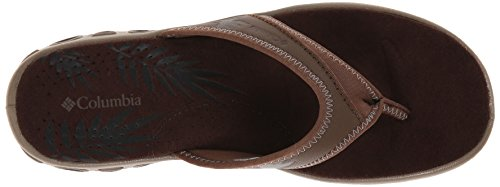 Columbia Kambi Vent, Chaussures Multisport Outdoor Femme Marron (202)