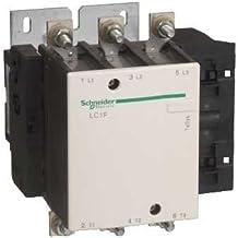 Schneider lc1F150q7150A tesys Bobina de CA contactor 3P AC3F, 380V, color blanco