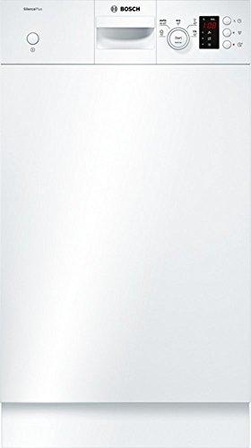 Bosch spd25cw03e unterbau Lave-vaisselle/A +/220 kWh/an/2380 L/AN/Aqua Capteur/Active Water Système hydraulique/Blanc