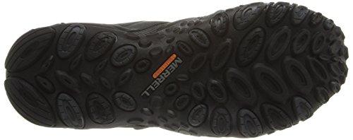 Merrell Chameleon Premier stretch Hiking Shoe Black