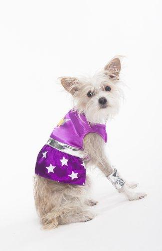 Artikelbild: Fashion Pet Halloween und Katzen Mädchen Kostüm für Hunde, klein
