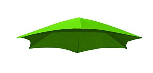 Vivere DRMUF-GA Tissu Parasol, Vert