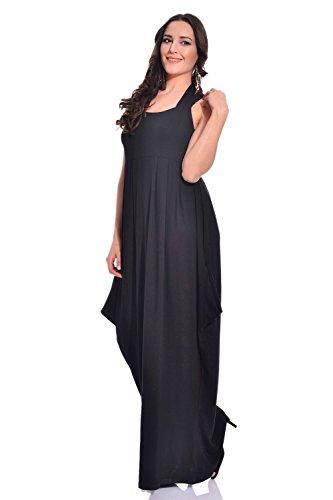 Damen Kleid auch Übergrößen, Plus Size schickes Kleid Abendkleid ...
