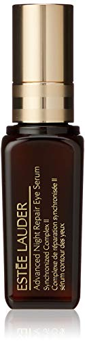 Estee Lauder Advanced Night Repair Eye Serum Synchronized Complex II, Donna, 15 ml