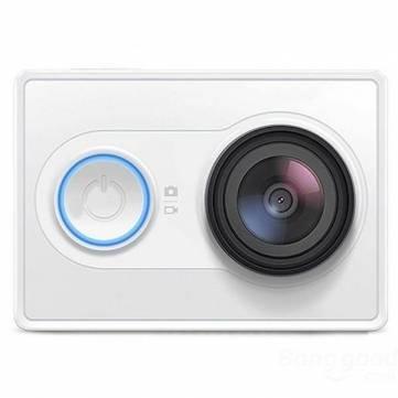 Preisvergleich Produktbild Original XIAOMI Yi z23l Version Ambarella a7ls BSI CMOS WIFI Sport Action Kamera