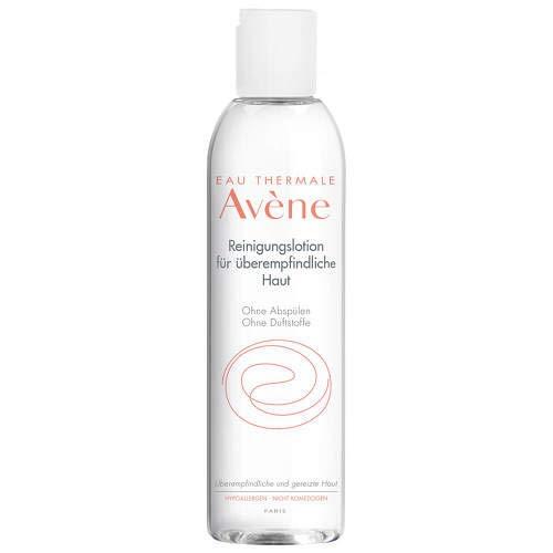AVENE Reinigungslotion f.überempfindliche Haut 100 ml Lotion