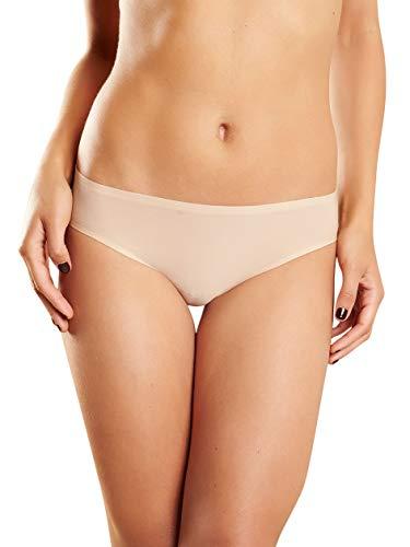 Chantelle DE Damen Panties Soft Strech, Elfenbein (Nude Wu), Einheitsgröße