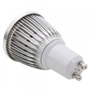 LED Spot Licht, Minkoll Ultra Bright GU10 LED COB Spot Gl¨¹hbirnen 3W (Warmwei?)