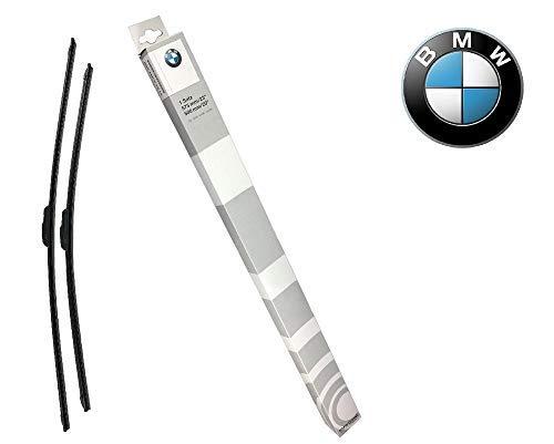 Original BMW evo Flachblatt Wischerblätter Scheibenwischer für BMW X1 E84