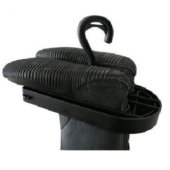 Subgear Trockentauchanzug Bügel. schwarz. Kunststoff - 851.302.100