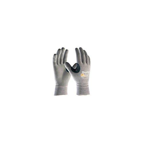 STAFFL JOHANN Schnitt-Schutzhandschuh Maxicut Dry 470 EN388 Kategorie II, große 9, 130611
