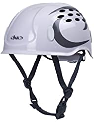 Casque d'escalade BEAL IKAROS WHITE