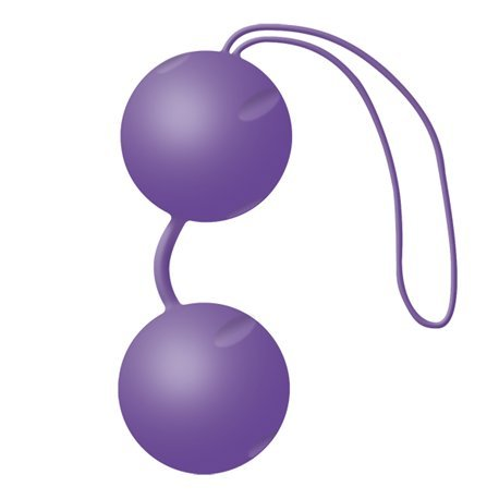 Joyballs Lifestyle violett