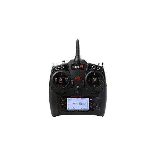 Spektrum DX8 8-Kanal DSMX-Sender