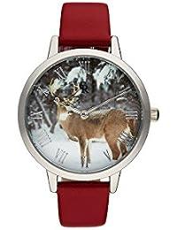 Reloj Charlotte Raffaelli para Unisex CRA004