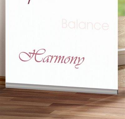 Home Fashion Montage Set, Aluminium, Weiß, 60 cm