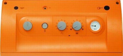 Wolf Regelung Ölkessel Unit Typ R1 Kesseltemperaturregelung+Speicherregelung