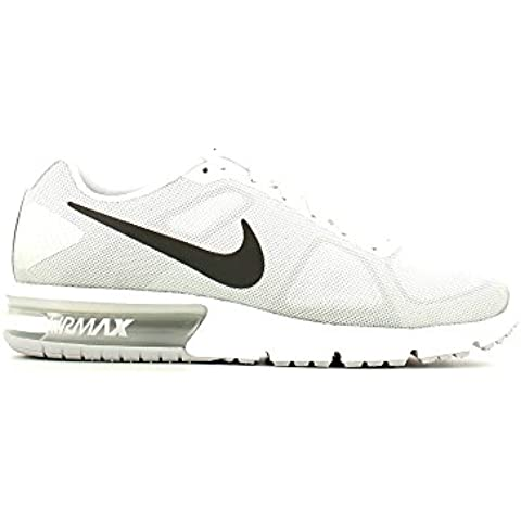 Nike Wmns Air Max Sequent, Zapatillas de Running Para Mujer