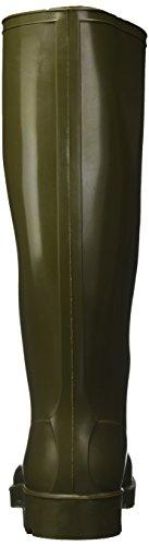 Spirale ANTON KNIELAARS Unisex-Erwachsene Langschaft Gummistiefel Oliv