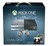 XboxOne 1TB『Halo 5: Guardians』 リミテッド エディション