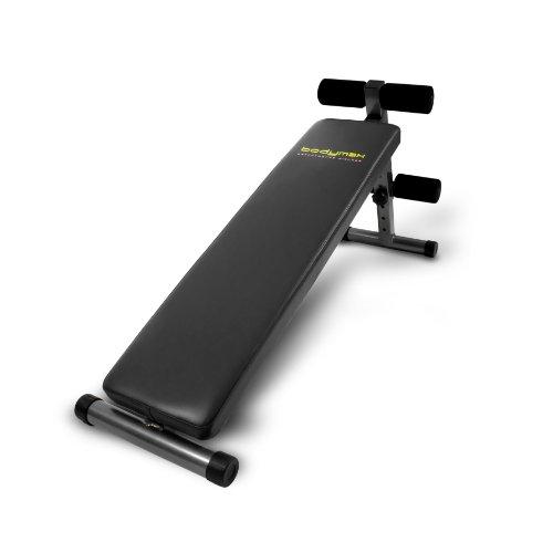 Bodymax Barre de musculation abdominale CF306 réglable tableau banc à abdominaux