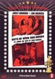 Days of Wine and Roses [ 1962 ] Uncut + Extra's - Widescreen
