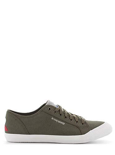 Sneaker Le Coq Sportif Le COQ Sportif Zapatilla Hombre Deauville Olive 1820 067
