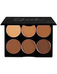 Sleek MakeUP Cream Contour Kit Dark, 12g