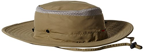 san-diego-hat-co-mens-3-inch-outdoor-sun-mesh-ventalation-panel-and-removeable-chin-toggle-olive-one