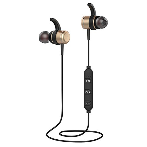 Auriculares inalámbricos Dangshuo Bluetooth 4.2