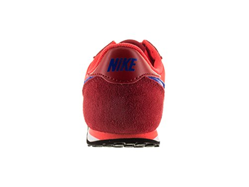 Nike Damen Wmns Genicco rot/orange/blau