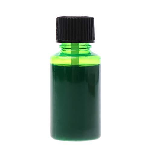 certylu Accessori per Gioielli, Fai-da-Te pigmento Resina epossidica Artigianato Materiale colorante Acrilico UV Liquido Gioielli Fare 29 Colori