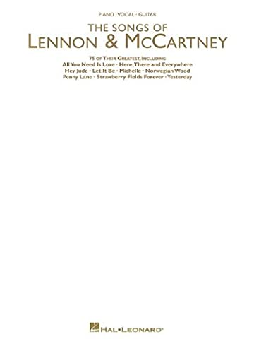The Songs of Lennon and McCartney