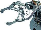 Schneidebrettchen-Edge AREXX - RA1-PRO - Roboter ARM PRO KIT Lehrposter - Min 3 Jahre Garantie ClevaUK
