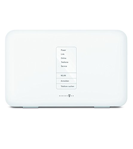 Deutsche Telekom Speedport W724V Typ A Router