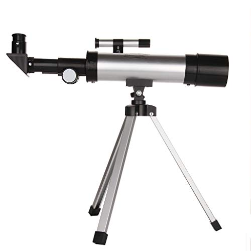 GCHOME Astronomisches Teleskop, Student Entry High-Definition-Himmel und Erde Dual-Use-Sternbeobachtung Teleskop