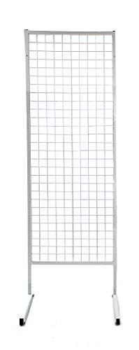 JTL Allzweck Netzstoff mit Ständer (K34) Weiß Jtl-stand
