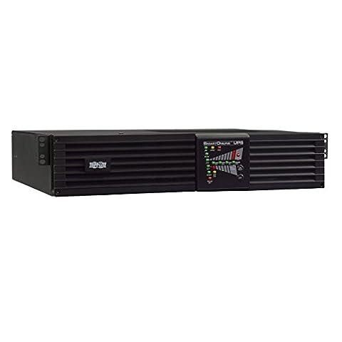 Tripp Lite 3000VA 19-Inch Rackmount SmartOnline UPS