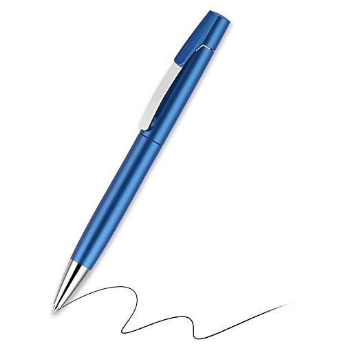 Penne: alla moda, elegante e metallo spray-painted penne a sfera, per studenti e ufficio uso (1penna)