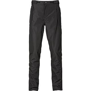 Acode 111824 Shell Rain Trousers Black 3XL