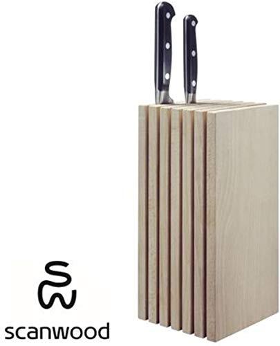 scanwood Offene Konstruktion für gute Belüftung