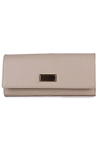 Buy Women Marks Women's Pu Wallet (Cream) online in India at discounted price