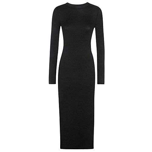 French Connection Women's Sweeter Sweater LS Rd Nk Dress